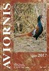 Revue Aviornis juin 2017 N° 257