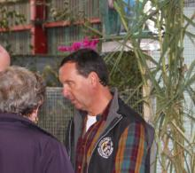 Jean Luc Javelaud délégué du 87